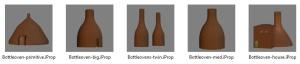 bottleovens