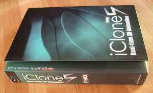 iclone5pro